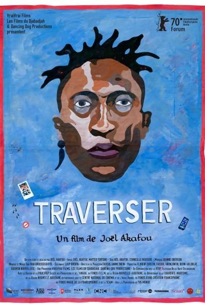 Caratula, cartel, poster o portada de Traverser