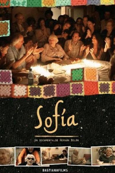 Caratula, cartel, poster o portada de Sofía cumple 100 años