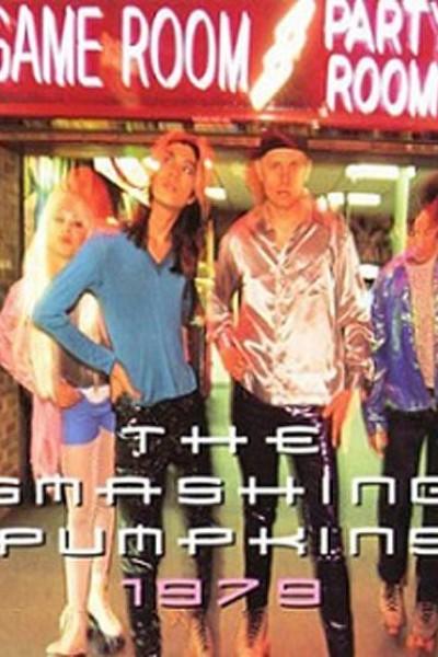 Caratula, cartel, poster o portada de Smashing Pumpkins: 1979 (Vídeo musical)