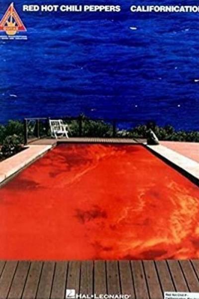 Caratula, cartel, poster o portada de Red Hot Chili Peppers: Californication (Vídeo musical)