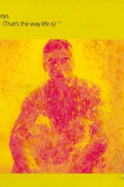 Caratula, cartel, poster o portada de Pet Shop Boys: Se a vida é (Vídeo musical)