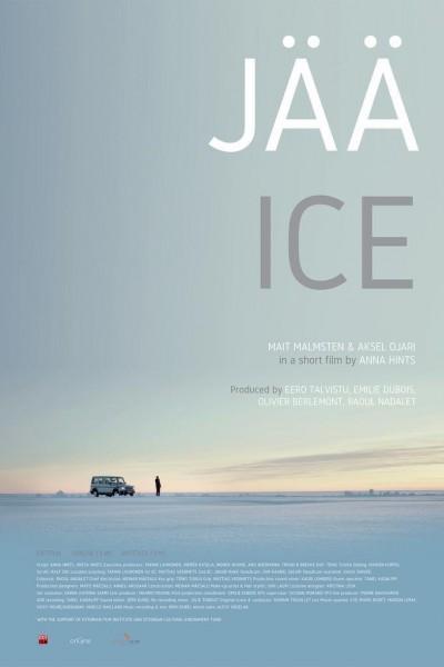 Caratula, cartel, poster o portada de Ice (Jää)