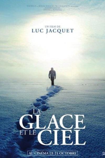 Caratula, cartel, poster o portada de Ice and the Sky
