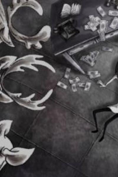 Caratula, cartel, poster o portada de Hombre Mascota