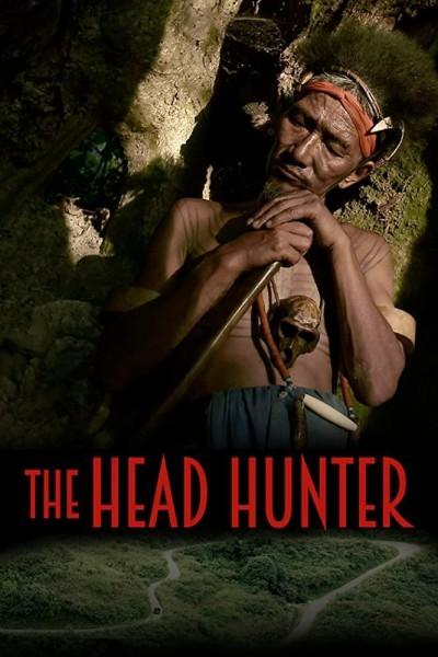 Caratula, cartel, poster o portada de The Head Hunter