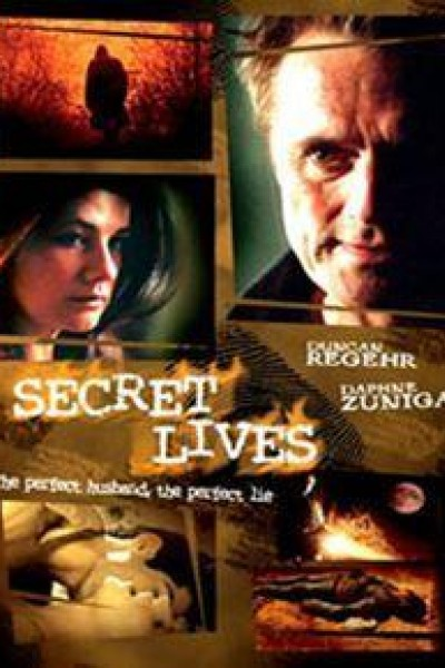 Caratula, cartel, poster o portada de Vidas secretas
