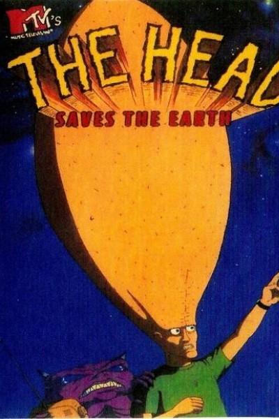 Caratula, cartel, poster o portada de El Cabezón