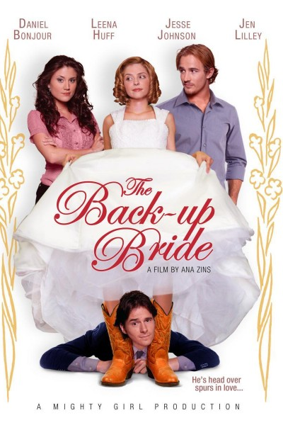 Caratula, cartel, poster o portada de The Back-up Bride