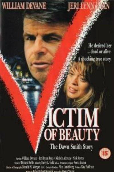 Caratula, cartel, poster o portada de Nightmare in Columbia County (Victim of Beauty)