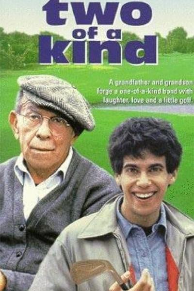 Caratula, cartel, poster o portada de Two of a Kind