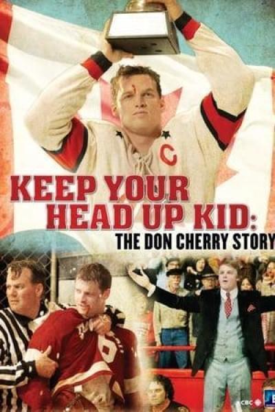 Caratula, cartel, poster o portada de Keep Your Head Up, Kid: The Don Cherry Story