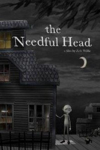 Caratula, cartel, poster o portada de The Needful Head