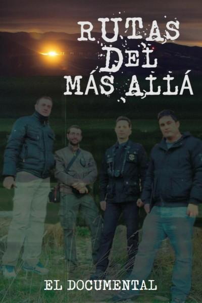Caratula, cartel, poster o portada de Rutas del más allá. El documental