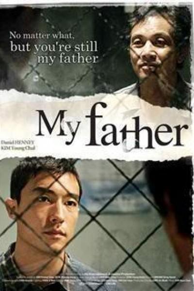 Caratula, cartel, poster o portada de Mi padre