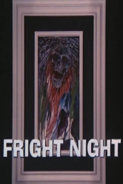 Caratula, cartel, poster o portada de Galería Nocturna: La noche del susto