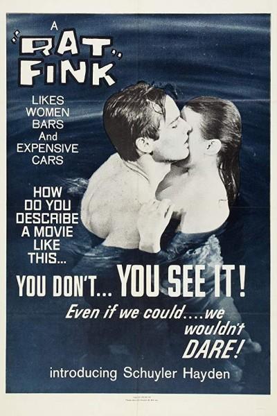 Caratula, cartel, poster o portada de Rat Fink