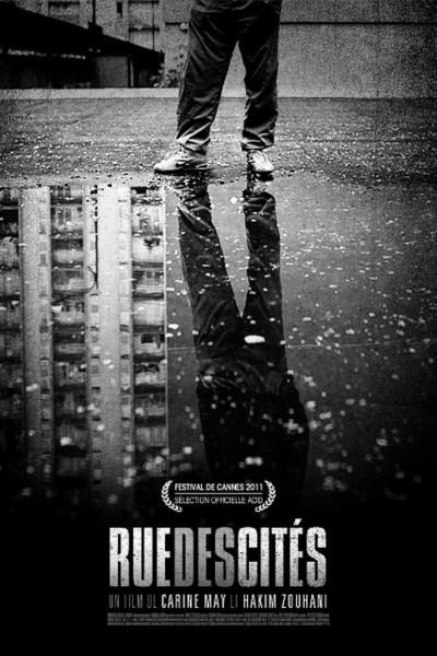 Caratula, cartel, poster o portada de Rue des cités