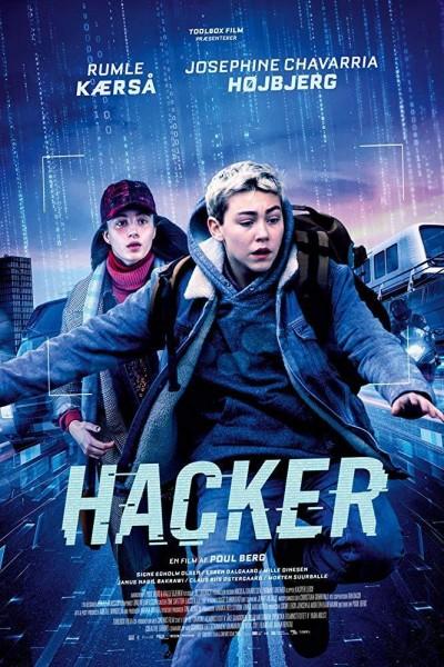 Caratula, cartel, poster o portada de Hacker