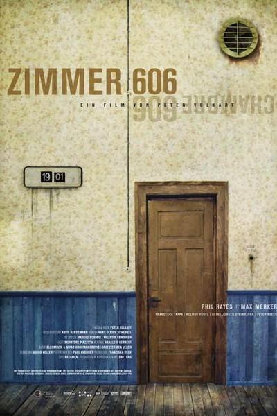 Caratula, cartel, poster o portada de Zimmer 606