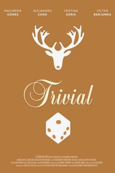 Caratula, cartel, poster o portada de Trivial