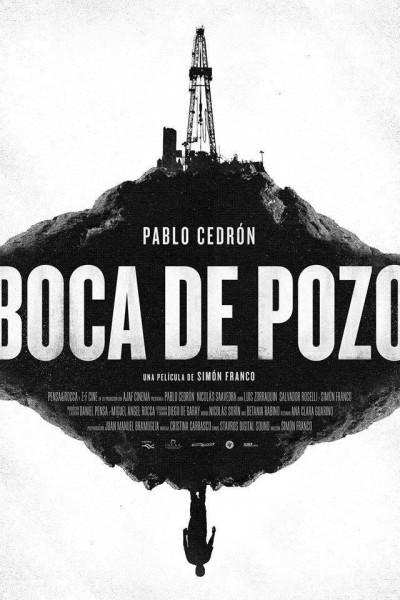 Caratula, cartel, poster o portada de Boca de Pozo