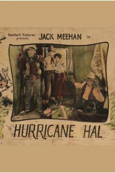 Caratula, cartel, poster o portada de Hurricane Hal