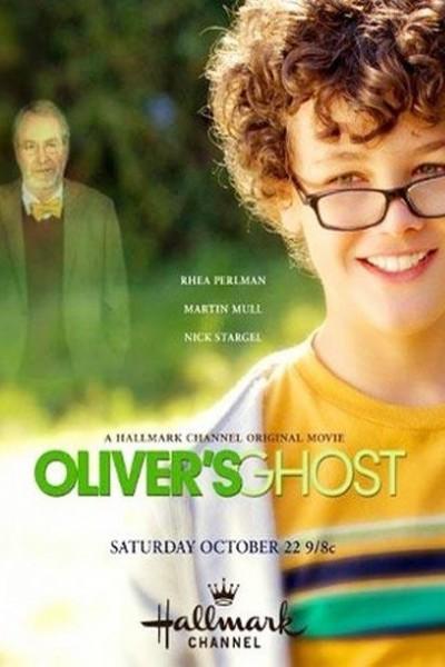 Caratula, cartel, poster o portada de Oliver\'s Ghost