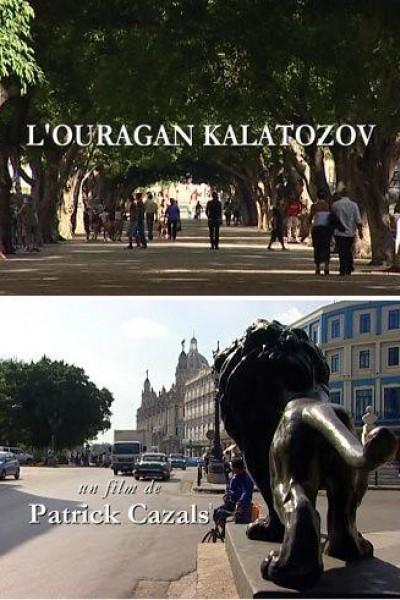 Caratula, cartel, poster o portada de L\'ouragan Kalatozov