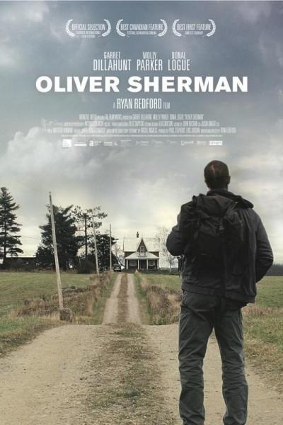 Caratula, cartel, poster o portada de Oliver Sherman