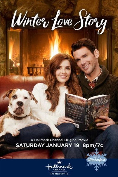 Caratula, cartel, poster o portada de Winter Love Story