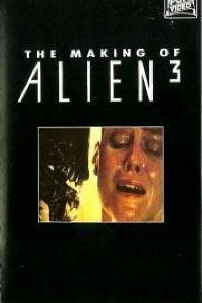 Caratula, cartel, poster o portada de The Making of \'Alien 3\'