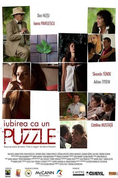 Caratula, cartel, poster o portada de Puzzle