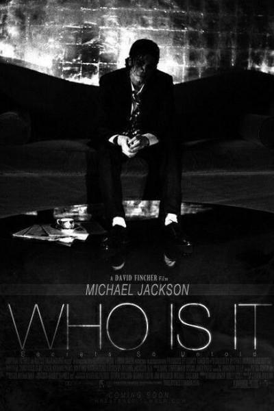 Caratula, cartel, poster o portada de Michael Jackson: Who Is It (Vídeo musical)