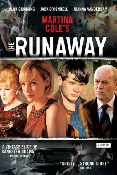 Caratula, cartel, poster o portada de The Runaway
