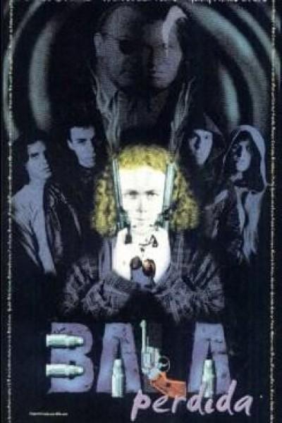 Caratula, cartel, poster o portada de Bala perdida