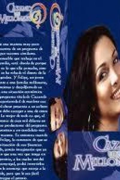 Caratula, cartel, poster o portada de Cazando a un millonario