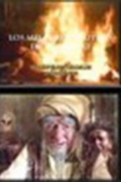 Caratula, cartel, poster o portada de Los milagros inútiles de Demerjat