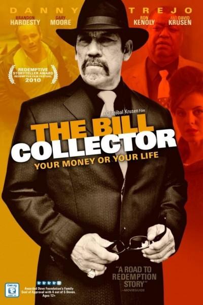 Caratula, cartel, poster o portada de The Bill Collector