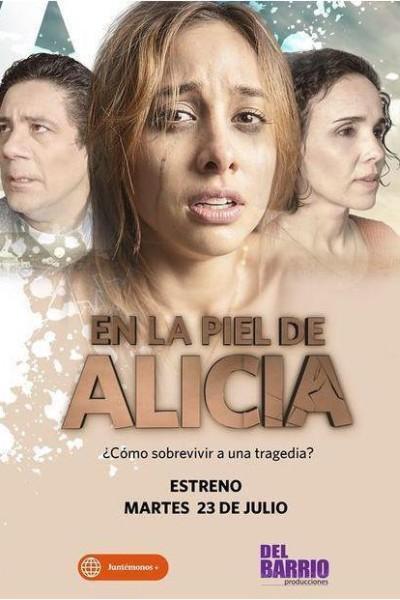 Caratula, cartel, poster o portada de En la piel de Alicia