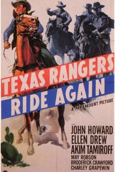 Caratula, cartel, poster o portada de Legión de tiradores