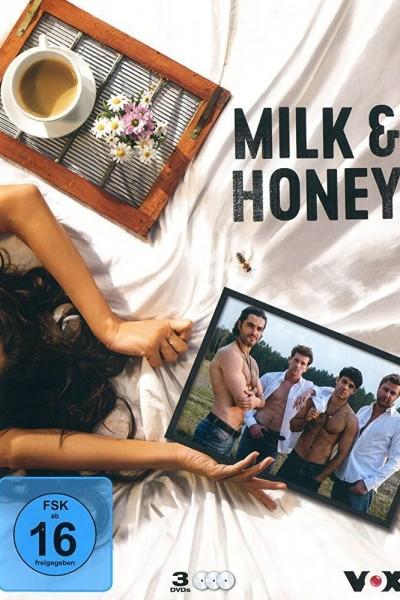 Caratula, cartel, poster o portada de Milk & Honey