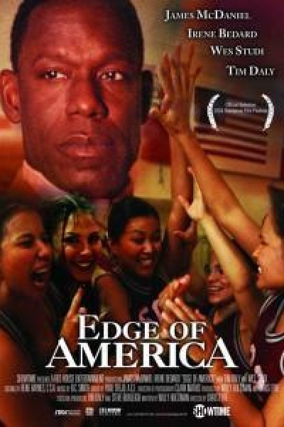 Caratula, cartel, poster o portada de Edge of America