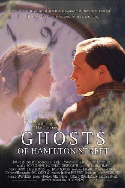 Caratula, cartel, poster o portada de Ghosts of Hamilton Street