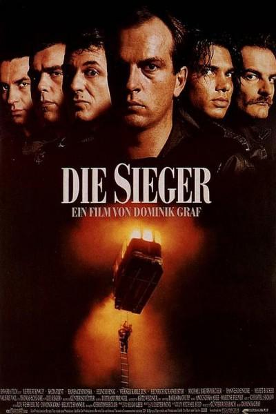 Caratula, cartel, poster o portada de Die Sieger