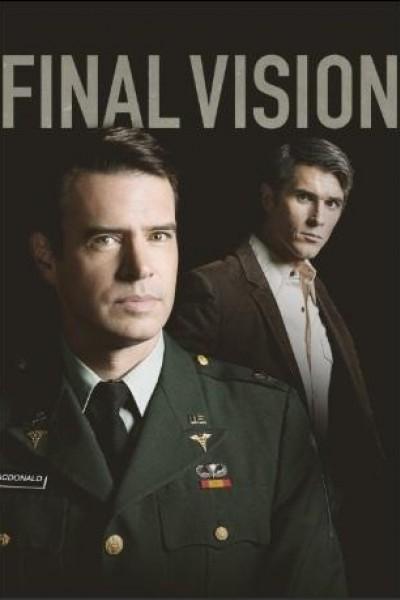 Caratula, cartel, poster o portada de Final Vision