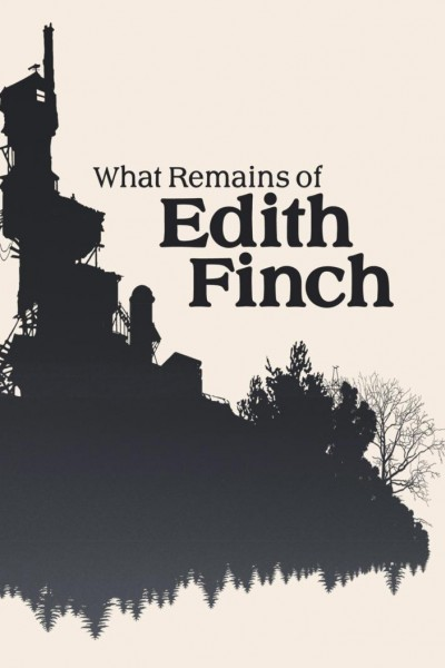 Caratula, cartel, poster o portada de What Remains of Edith Finch