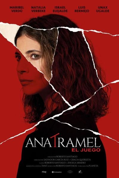 Caratula, cartel, poster o portada de Ana Tramel. El juego