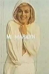 Caratula, cartel, poster o portada de Mi Marilyn