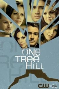 Caratula, cartel, poster o portada de One Tree Hill