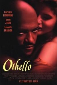 Caratula, cartel, poster o portada de Othello